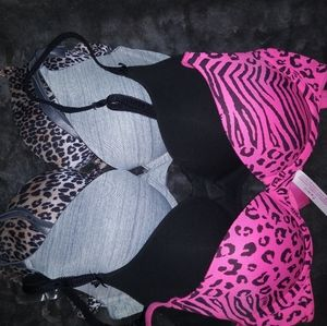 Victoria's Secret Bra Bundle
